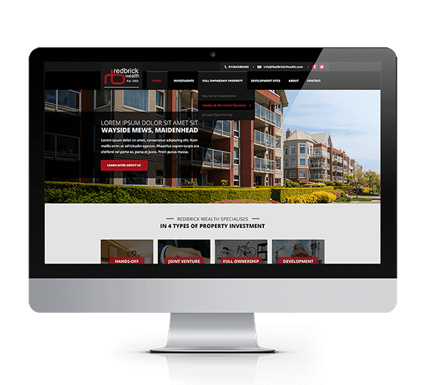 Web design kings lynn