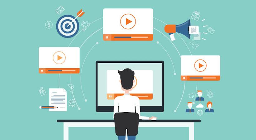 Content marketing courses