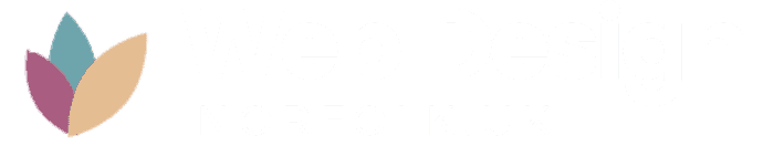Website Design Norfolk Logo